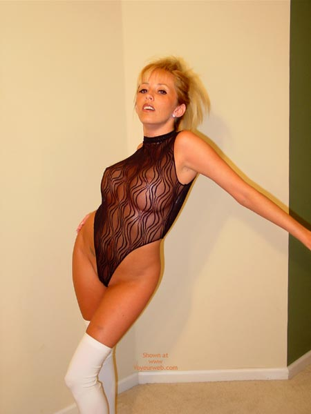 Pic #2 - Summergirl Thigh Highs