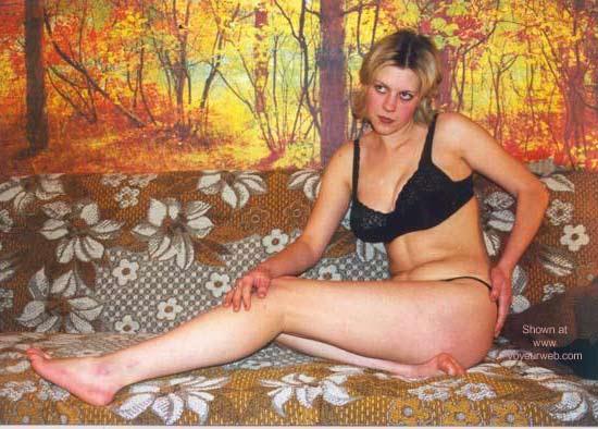 Pic #4 - Miss Big Tits France