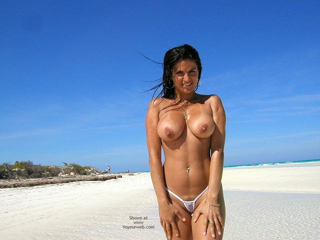 Pic #3 - Vanessa Playa Blanca