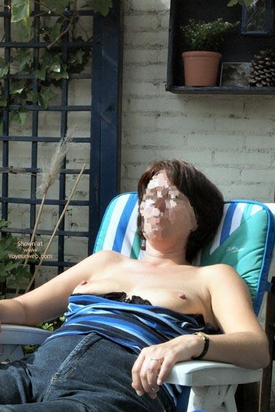Pic #2 - Eva'S Nipples