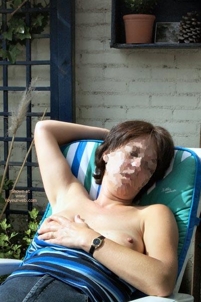 Pic #4 - Eva'S Nipples