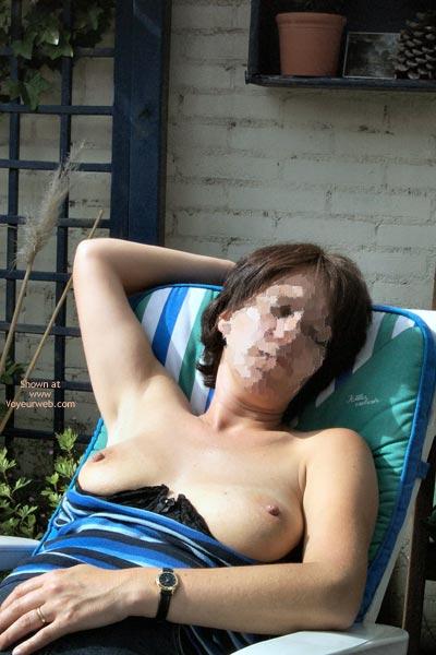 Pic #5 - Eva'S Nipples