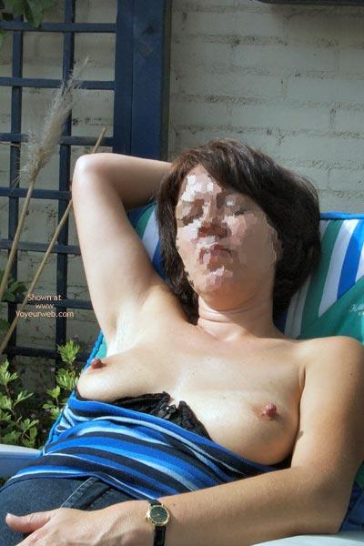 Pic #6 - Eva'S Nipples