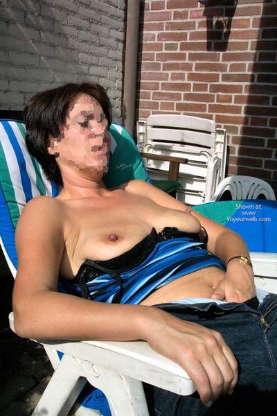 Pic #8 - Eva'S Nipples
