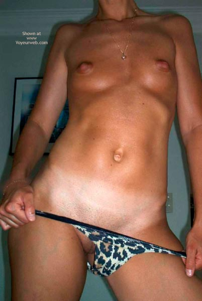 Pic #4 - Do You Like My Pants?