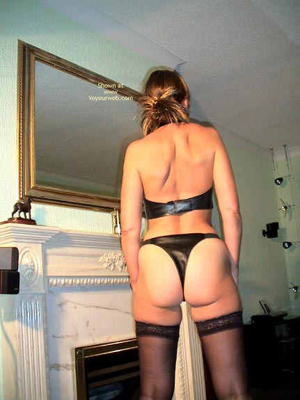 Pic #2 - Lady In Black 1st Time