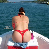 *NT Boating BJ in South Fl