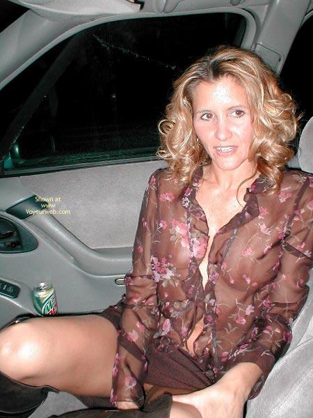 Pic #2 - A Beautiful Woman 3