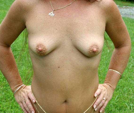 Pic #1 - *NC My Wifes Tits