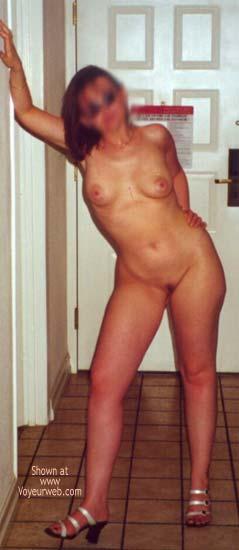 Pic #2 - Horny Wife LU