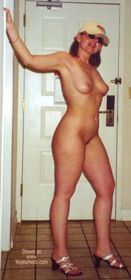 Pic #3 - Horny Wife LU
