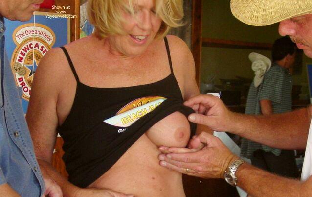 Pic #2 - Naked Fun In Galveston