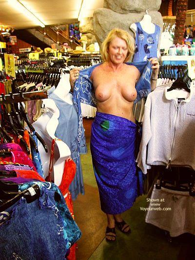 Pic #5 - Naked Fun In Galveston