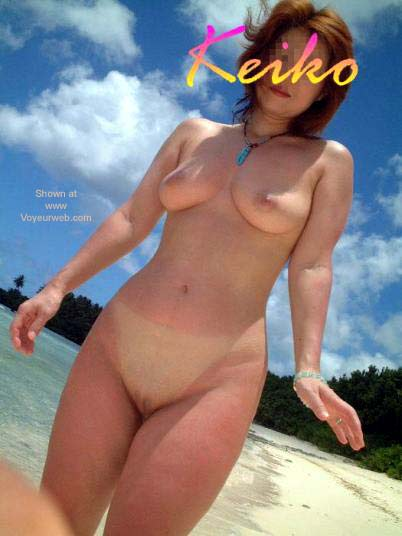 Pic #4 - Keiko 34 Year Old