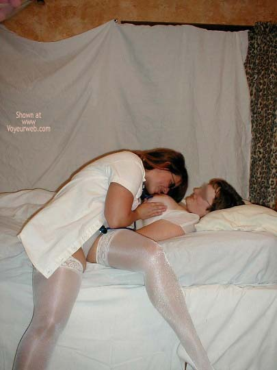 Pic #3 - *GG Nurse Marie and The Patient