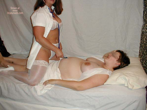 Pic #6 - *GG Nurse Marie and The Patient