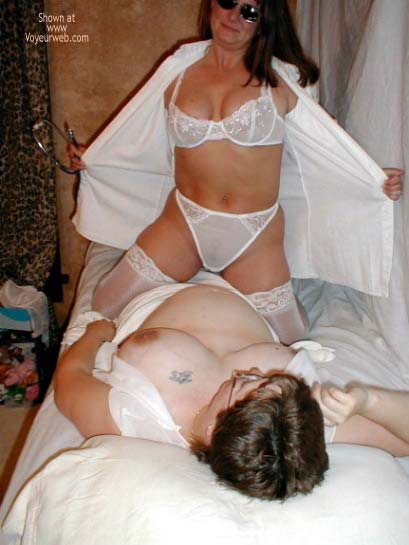Pic #7 - *GG Nurse Marie and The Patient