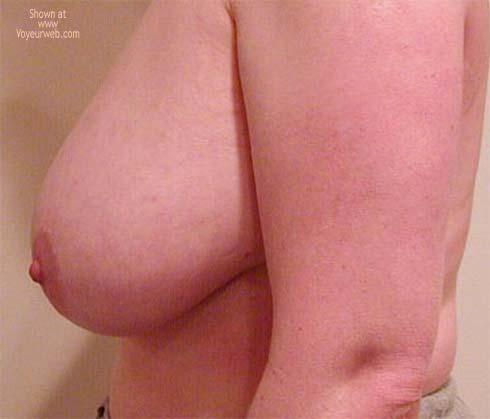 Pic #1 - *NC Wife's Nipples