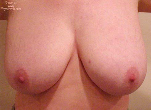 Pic #3 - *NC Wife's Nipples