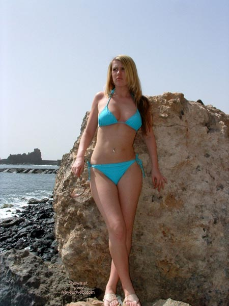 Pic #2 - Candy On The Beach