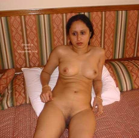Pic #5 - My Secretary in My Hotel Room