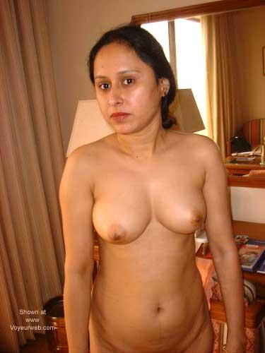 Pic #9 - My Secretary in My Hotel Room