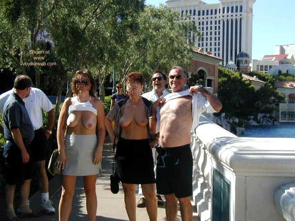 Pic #2 - Amanda in Vegas Again