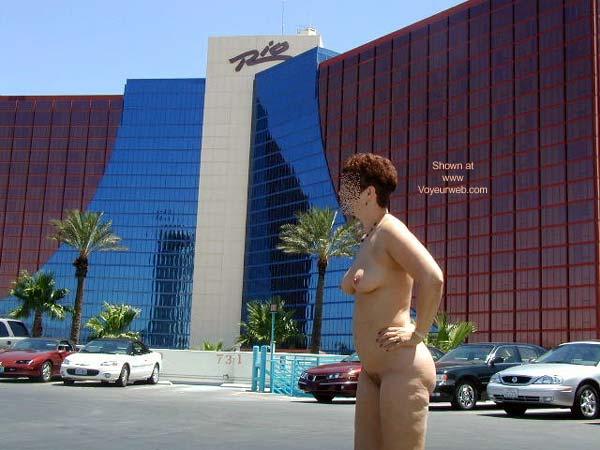 Pic #5 - Amanda in Vegas Again