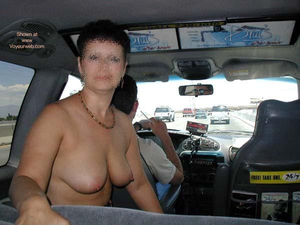 Pic #6 - Amanda in Vegas Again