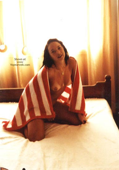 Pic #1 - Hot Brazilian Moreninha Quente