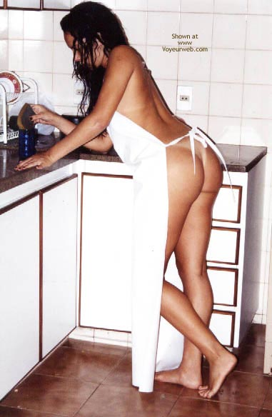 Pic #3 - Hot Brazilian Moreninha Quente