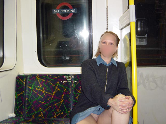 Pic #3 - Flash Cards Bunny In London, England