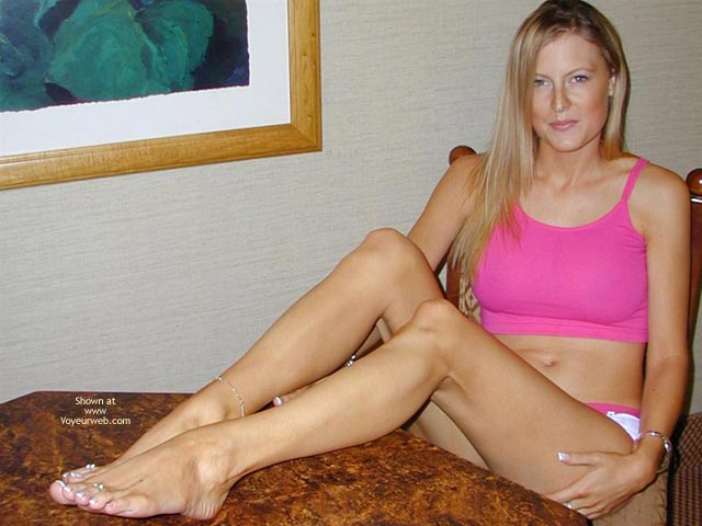 Pic #1 - Lexi More Pink Play