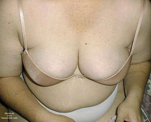 Pic #6 - Wife Shower And Dressing
