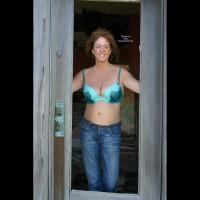 Stacy Lynne Cabin In The Woods