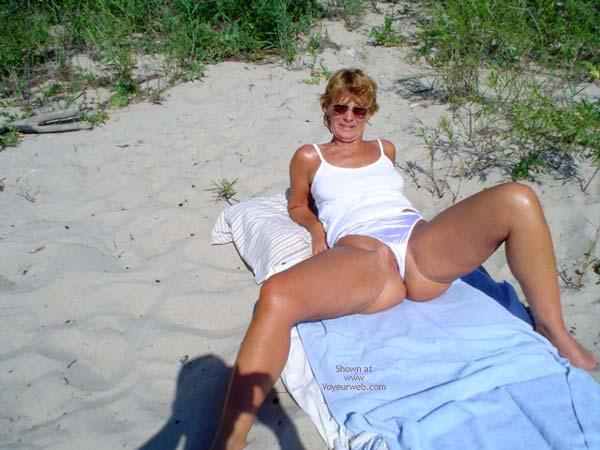 Pic #1 - Canadian Beach