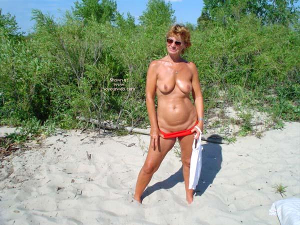 Pic #5 - Canadian Beach