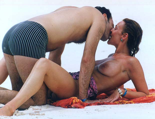 Pic #1 - Beach Lovers 2