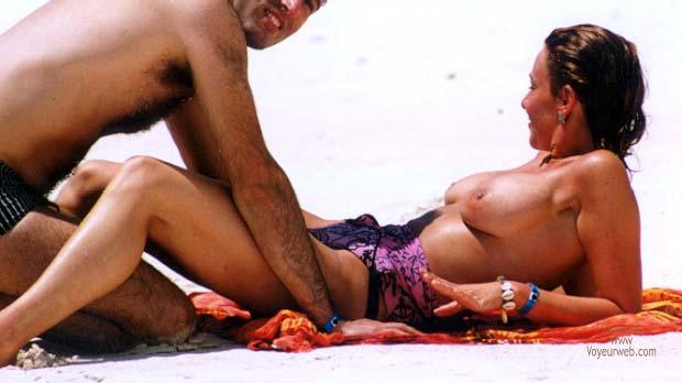Pic #2 - Beach Lovers 2