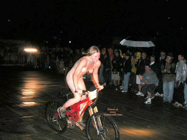 Pic #2 - Naked Crit
