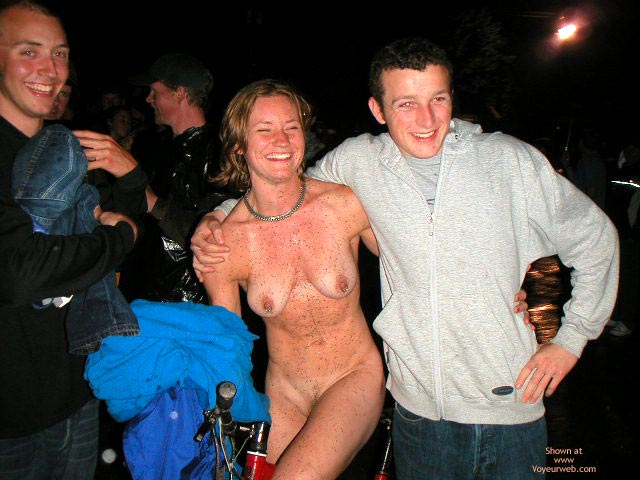 Pic #3 - Naked Crit