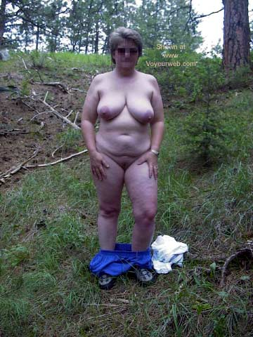 Pic #1 - Outdoor Woman Again