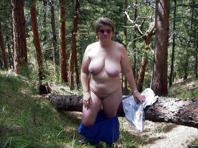 Pic #2 - Outdoor Woman Again