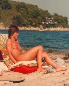 Pic #1 - Nude Beach in Yugoslavia