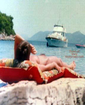 Pic #2 - Nude Beach in Yugoslavia