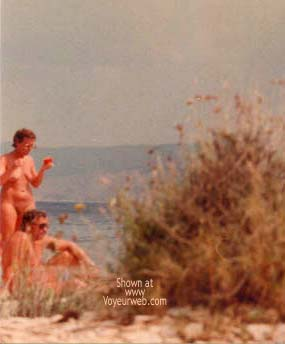 Pic #3 - Nude Beach in Yugoslavia
