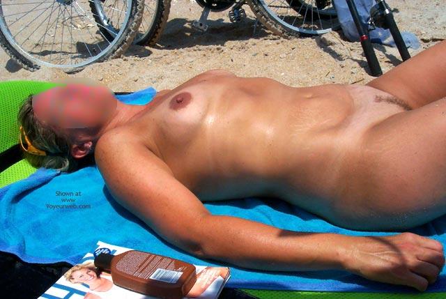 Pic #1 - Nude Beach Trip