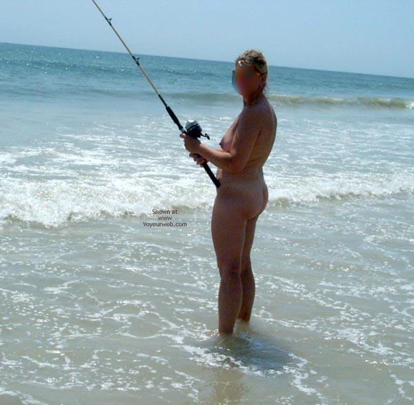 Pic #6 - Nude Beach Trip