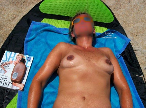 Pic #7 - Nude Beach Trip