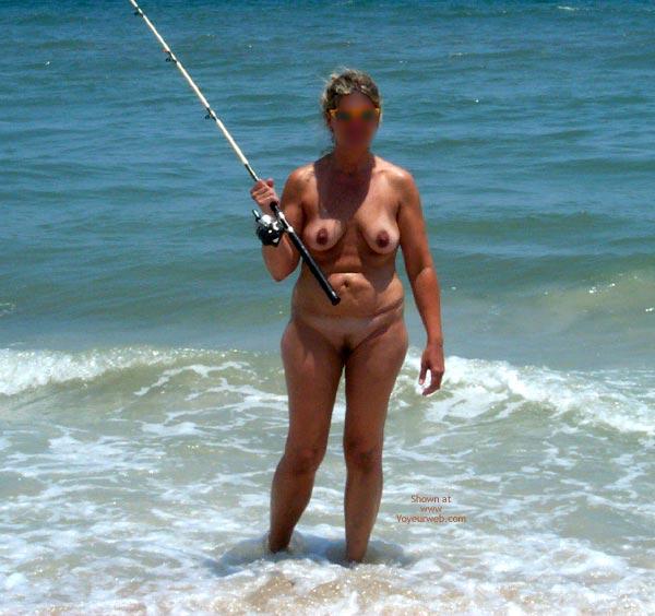 Pic #8 - Nude Beach Trip